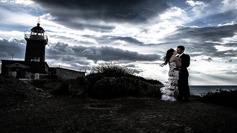 Φωτογραφία - Video Γάμου WEDDING PHOTOS by DEMETRIOS PHOTOGRAPHY
