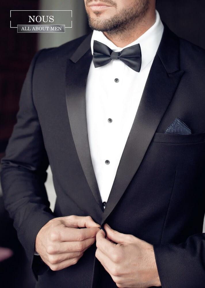 94e73ed09c Κοστούμι Γαμπρού NOUS