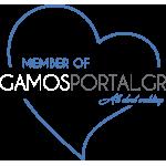 Gamos Portal - Σε κάθε βήμα του γάμου